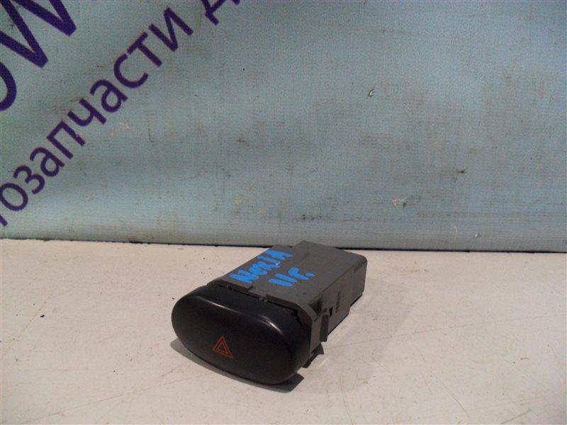 Кнопка аварийной сигнализации Daewoo Nexia 2 KLETN F16D3 2011