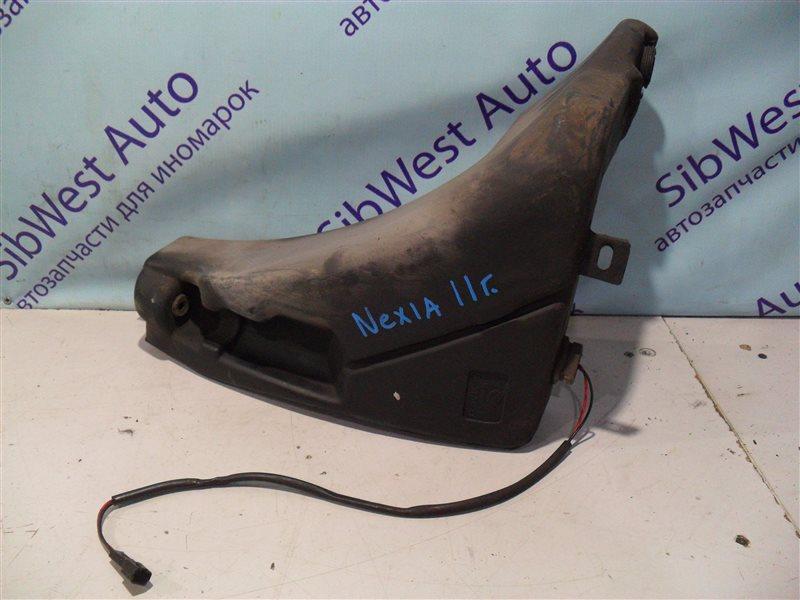 Бачок стеклоомывателя Daewoo Nexia 2 KLETN F16D3 2011