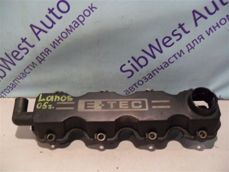 Клапанная крышка Chevrolet Lanos T100 A15SMS 2005