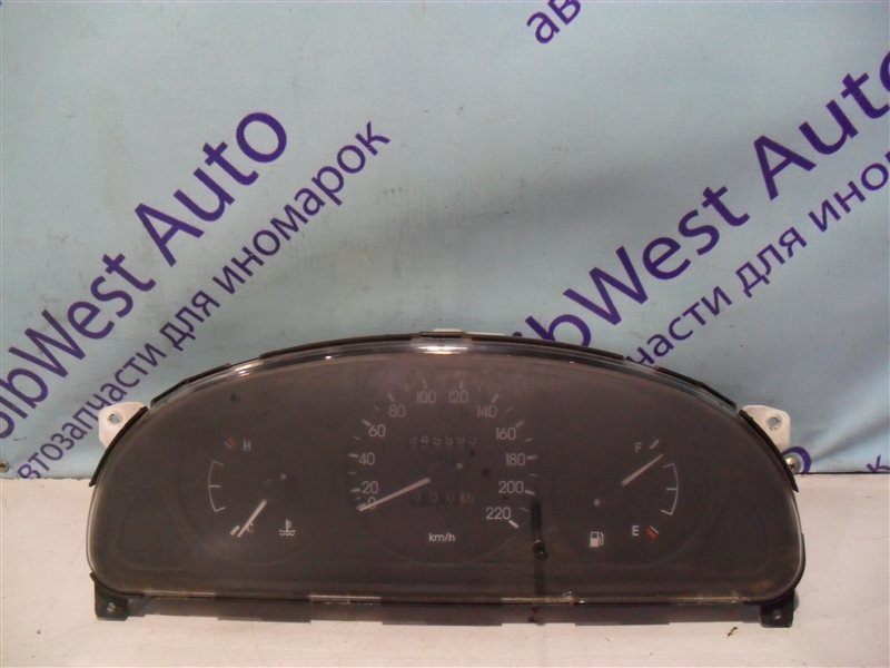 Панель приборов Chevrolet Lanos T100 A15SMS 2005