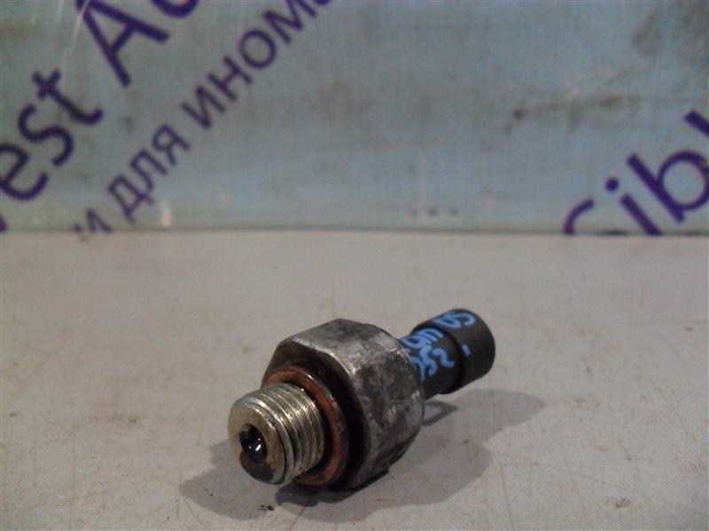 Датчик радиатора кондиционера Chevrolet Lanos T100 A15SMS 2005