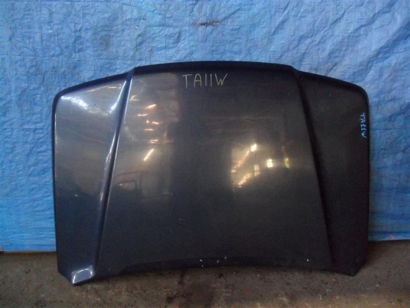 Капот Suzuki Escudo TA11W H20A 1995