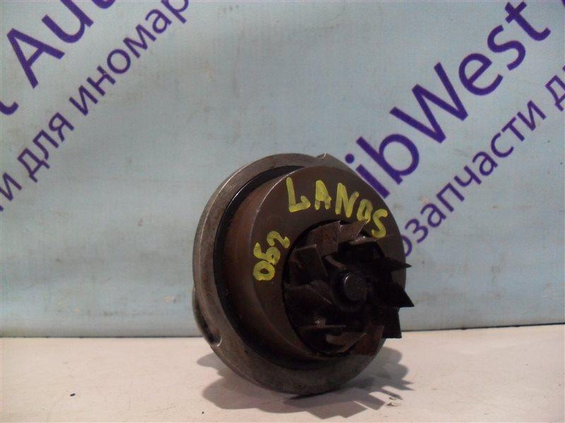 Помпа Chevrolet Lanos T100 A15SMS 2005