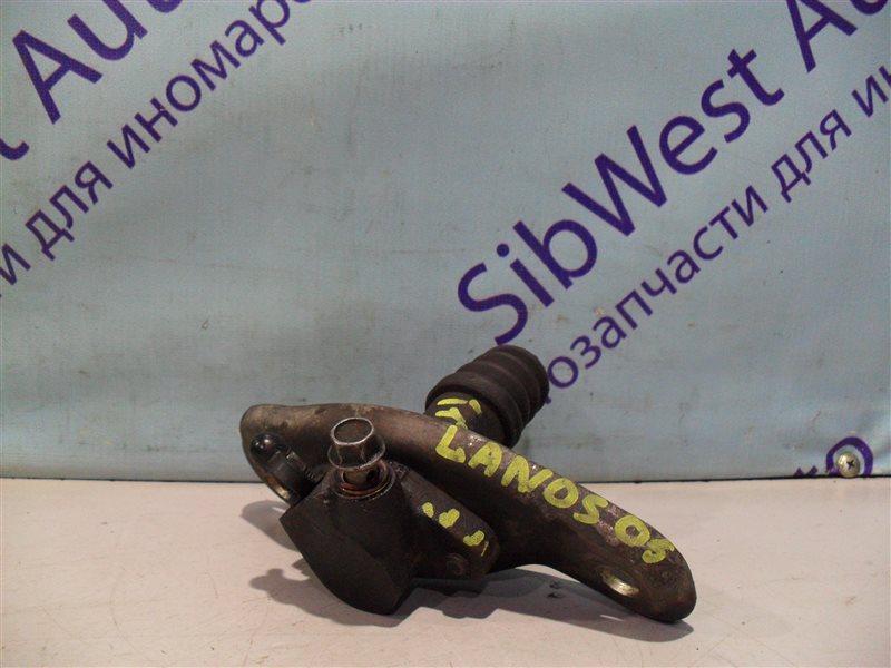 Рабочий цилиндр сцепления Chevrolet Lanos T100 A15SMS 2005