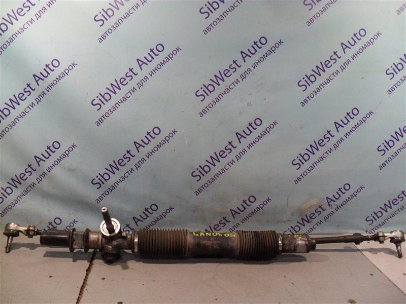 Рулевая рейка Chevrolet Lanos T100 A15SMS 2005