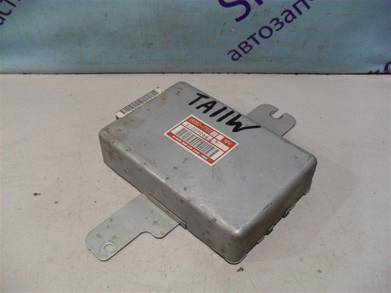 Блок управления акпп Suzuki Escudo TA11W H20A 1995