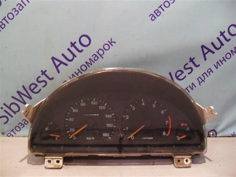 Панель приборов Suzuki Escudo TA11W H20A 1995