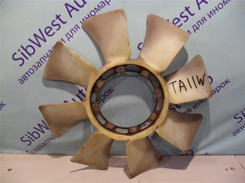 Крыльчатка вентилятора Suzuki Escudo TA11W H20A 1995