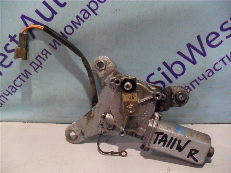 Моторчик заднего дворника Suzuki Escudo TA11W H20A 1995