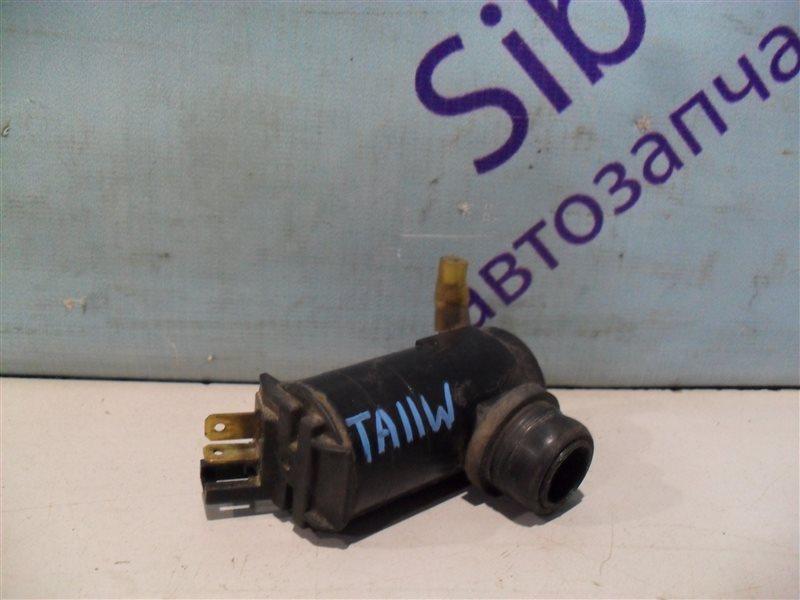 Насос омывателя Suzuki Escudo TA11W H20A 1995