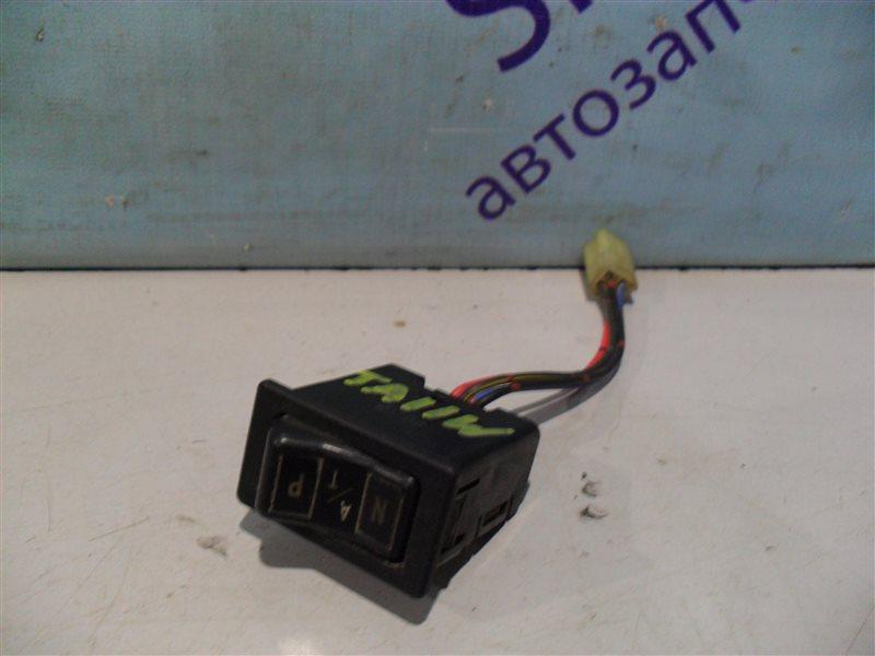 Кнопка Suzuki Escudo TA11W H20A 1995