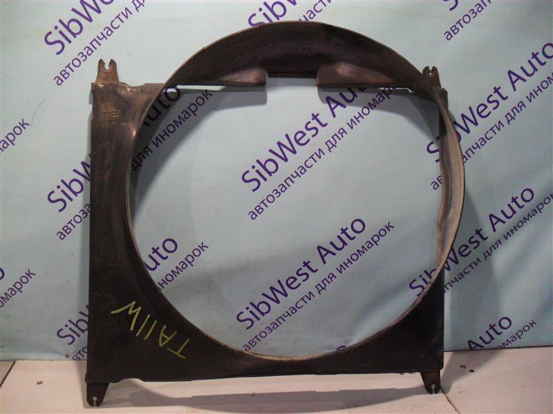 Диффузор радиатора Suzuki Escudo TA11W H20A 1995