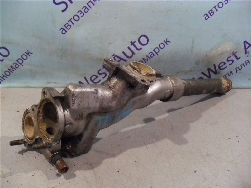 Корпус термостата Suzuki Escudo TA11W H20A 1995