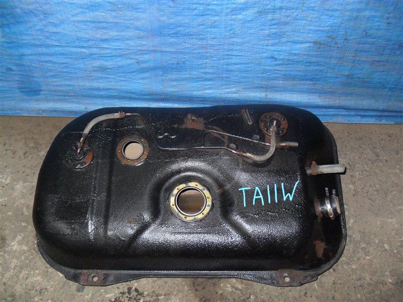 Бензобак Suzuki Escudo TA11W H20A 1995