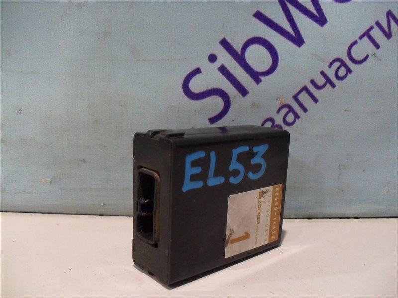 Электронный блок Toyota Corsa EL53 5E-FE 1995