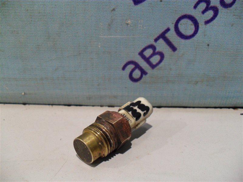 Датчик включения вентилятора Toyota Corsa EL53 5E-FE 1995