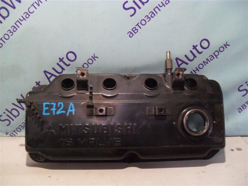 Клапанная крышка Mitsubishi Galant E72A 4G93 1993