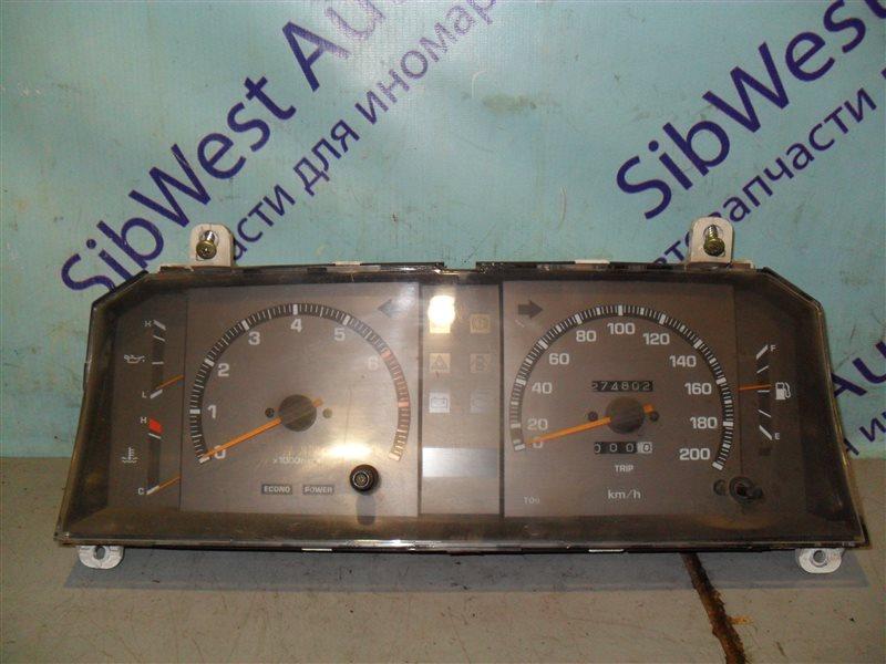 Панель приборов Toyota Carina Ii ST150 1SEL 1986