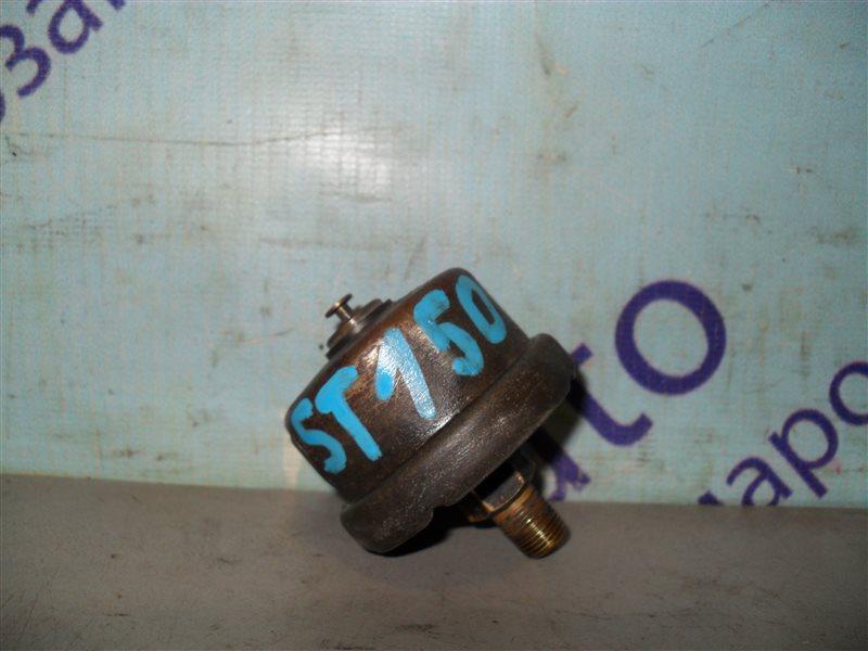 Клапан Toyota Carina Ii ST150 1SEL 1986