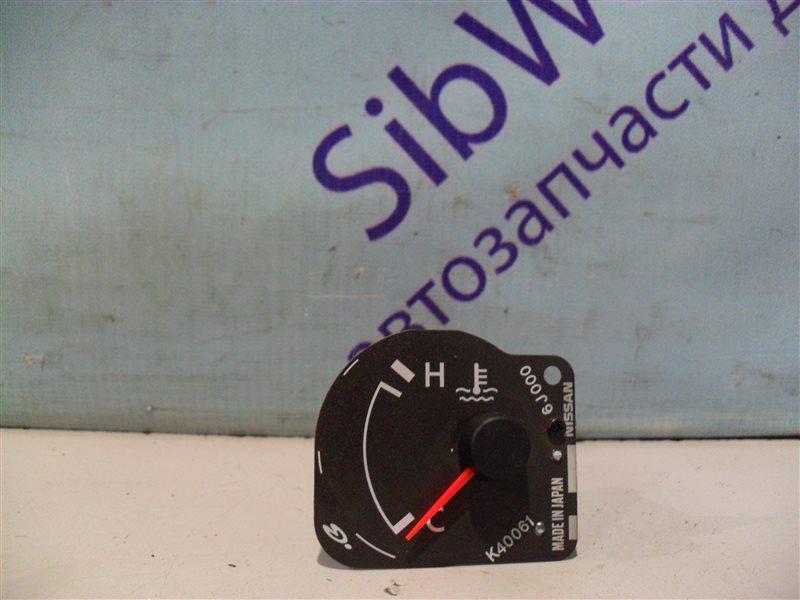Панель приборов Nissan Bluebird SU14 CD20 1999