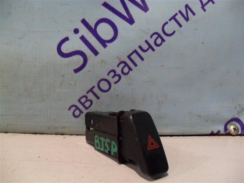 Кнопка аварийной сигнализации Mazda Familia BJ5P ZL 2001