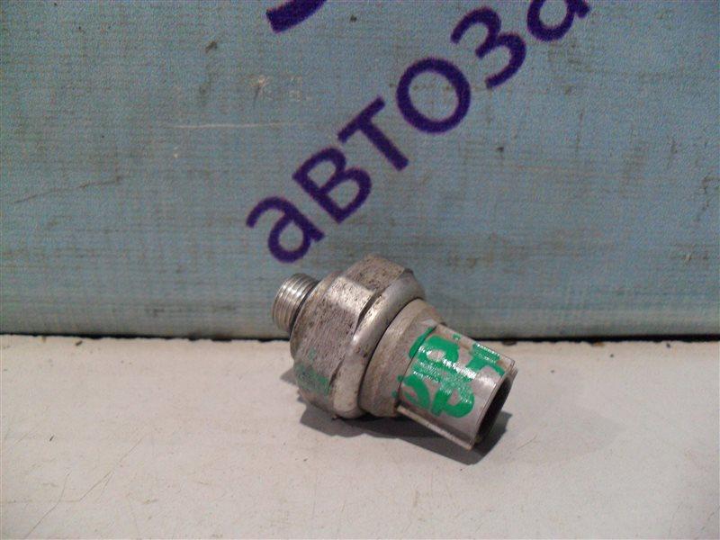 Датчик радиатора кондиционера Mazda Familia BJ5P ZL 2001