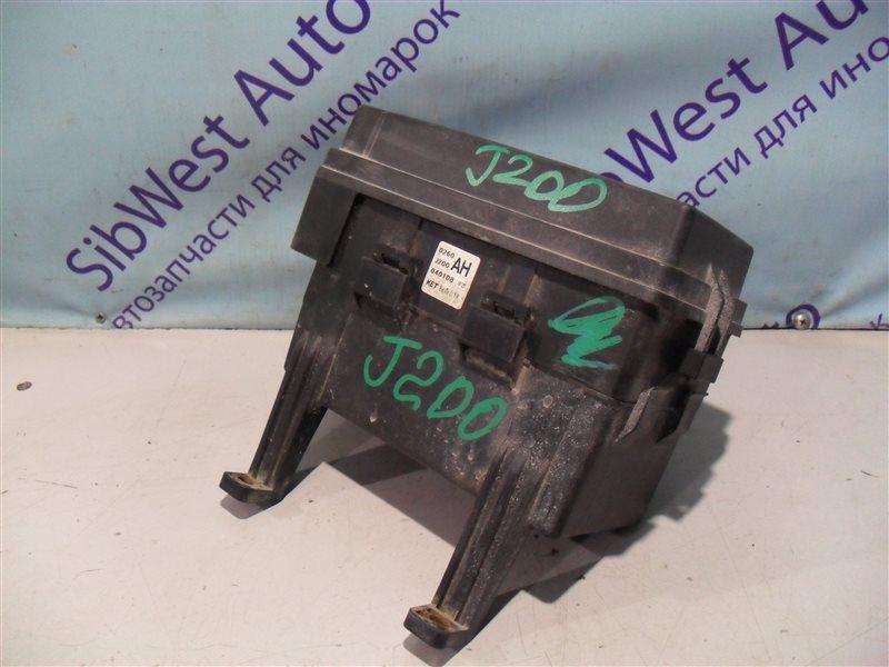 Блок предохранителей Chevrolet Lacetti J200 T18SED 2004
