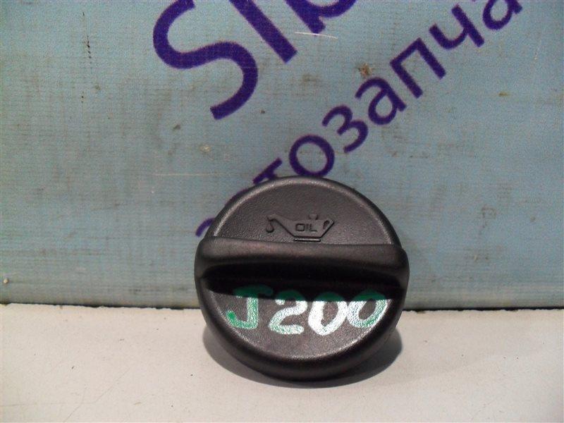 Крышка масляной горловины Chevrolet Lacetti J200 T18SED 2004
