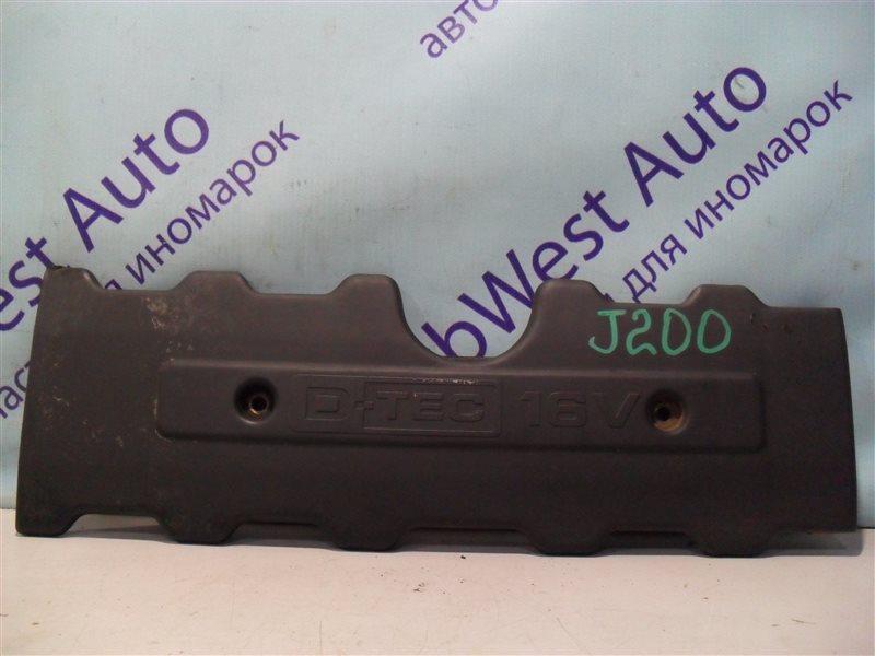 Декоративная крышка двс Chevrolet Lacetti J200 T18SED 2004