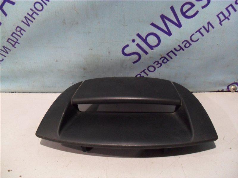 Консоль торпеды Chevrolet Lacetti J200 T18SED 2004