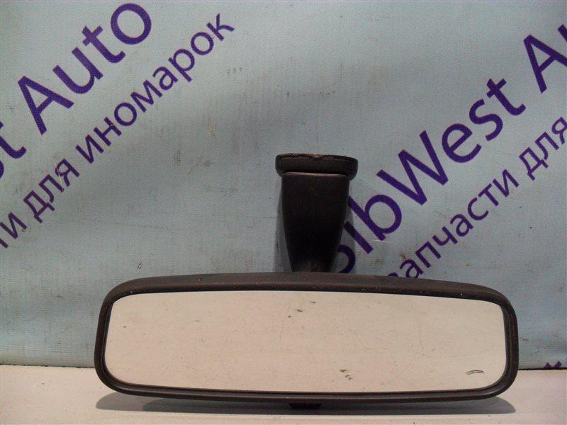 Зеркало заднего вида Chevrolet Lacetti J200 T18SED 2004