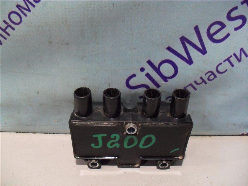 Катушка зажигания Chevrolet Lacetti J200 T18SED 2004