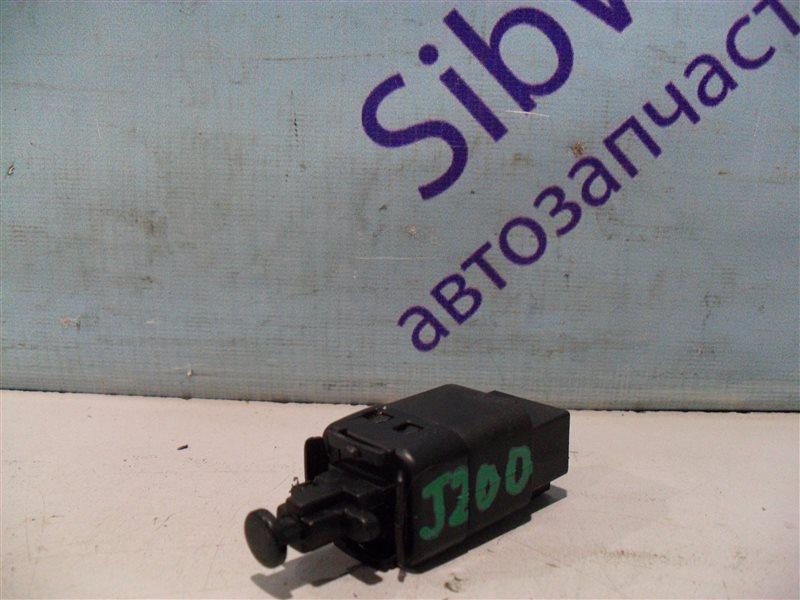 Лягушка тормозная Chevrolet Lacetti J200 T18SED 2004