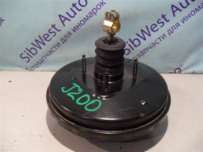 Вакуумный усилитель тормозов Chevrolet Lacetti J200 T18SED 2004