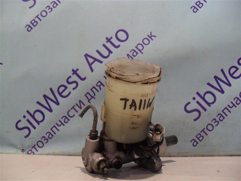 Главный тормозной цилиндр Suzuki Escudo TA11W H20A 1995