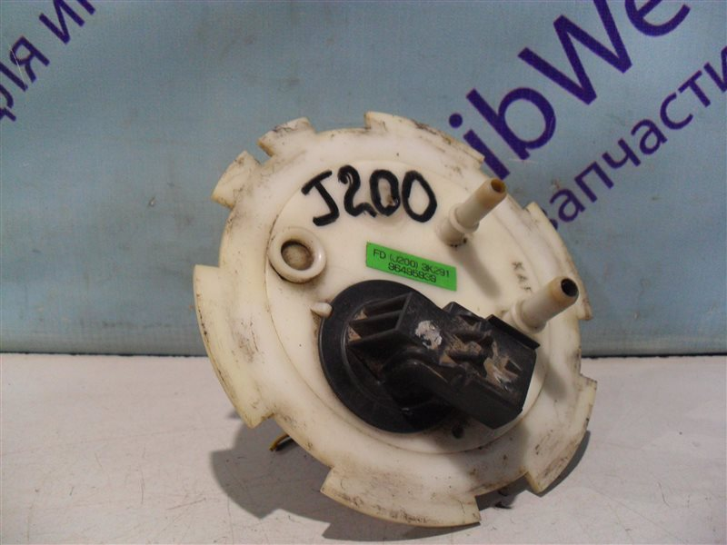 Топливный насос Chevrolet Lacetti J200 T18SED 2004