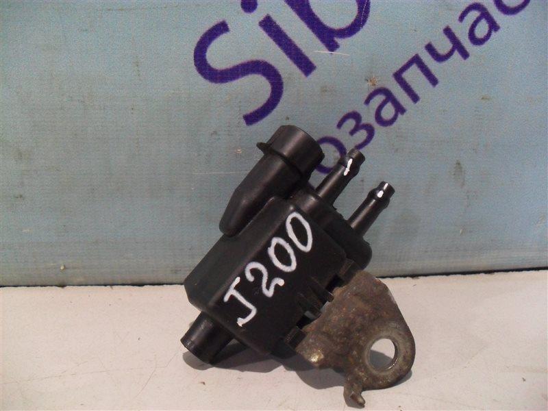 Электроклапан Chevrolet Lacetti J200 T18SED 2004