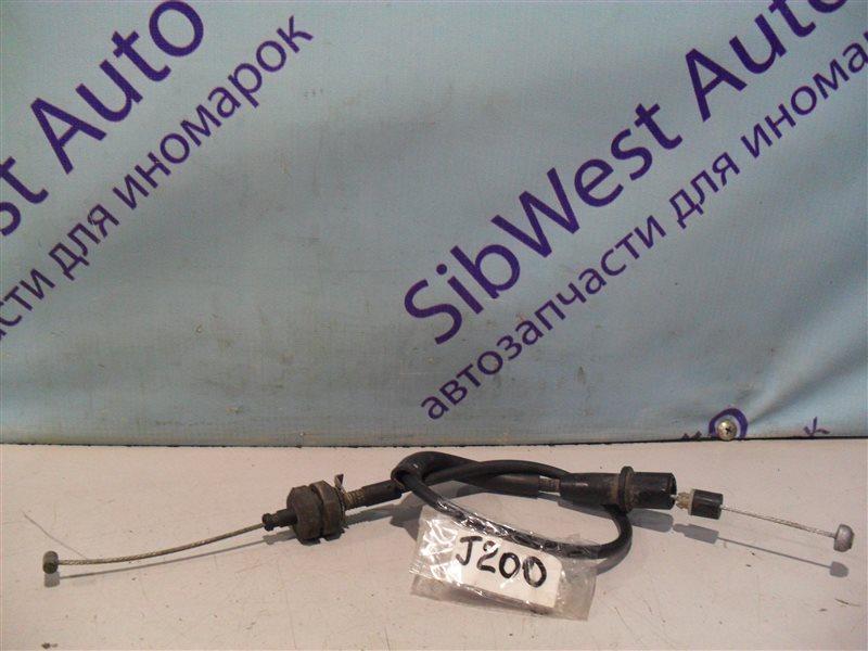 Тросик акселератора Chevrolet Lacetti J200 T18SED 2004