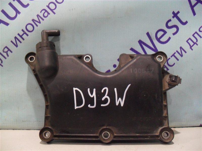 Маслоуловитель Mazda Demio DY3W ZJ