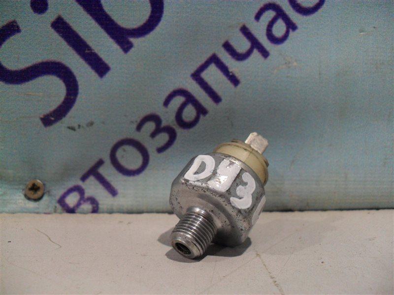 Датчик давления масла Mazda Demio DY3W ZJ