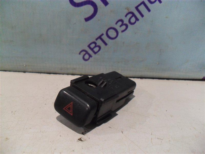 Кнопка аварийной сигнализации Toyota Corolla CE110 2C 1996