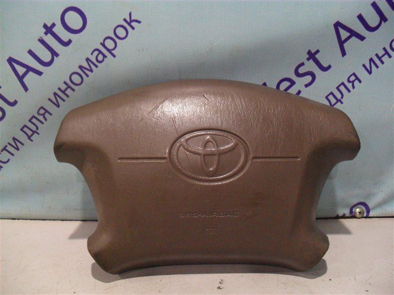 Airbag на руль Toyota Corolla CE110 2C 1996