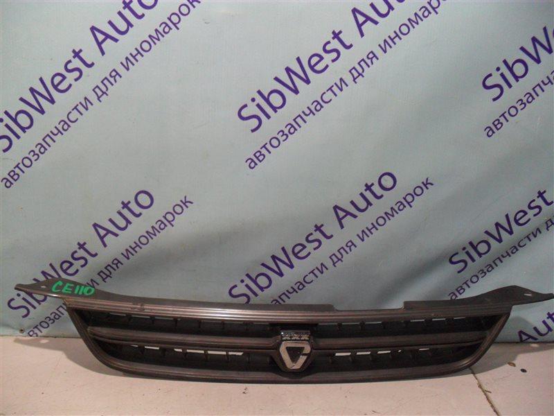 Решетка радиатора Toyota Corolla CE110 2C 1996