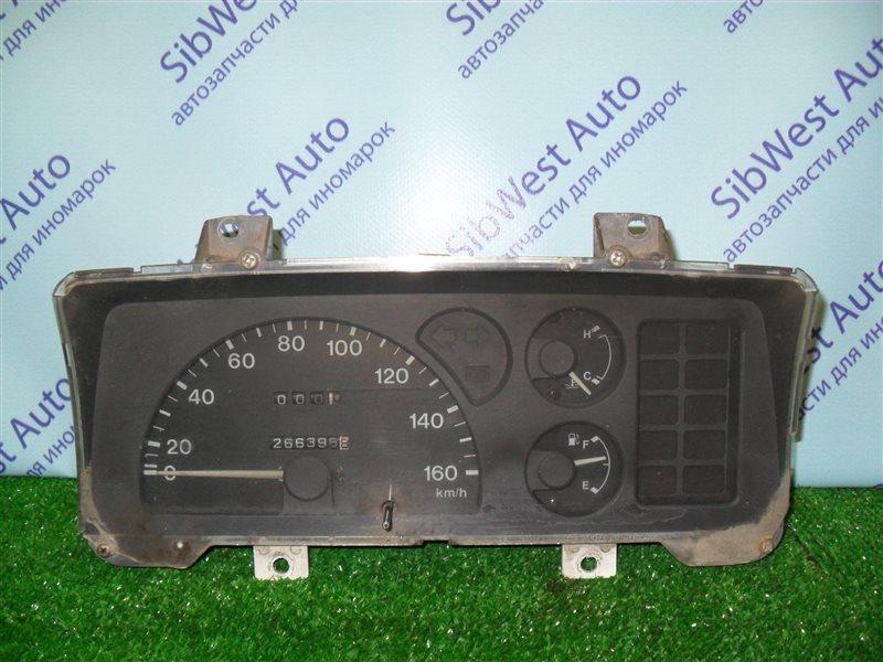 Панель приборов Nissan Vanette SS88MN F8 1997