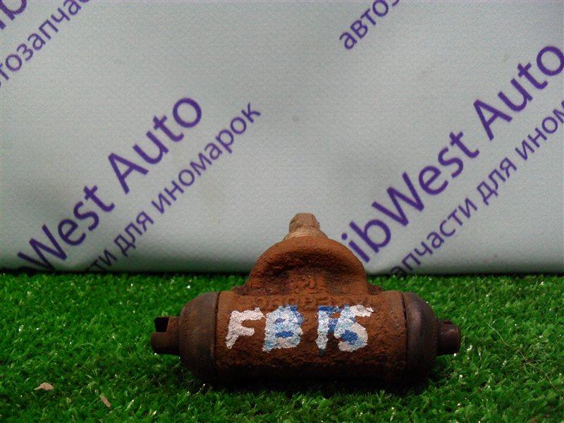 Главный тормозной цилиндр Nissan Sunny FB15 QG15DE 2001 задний