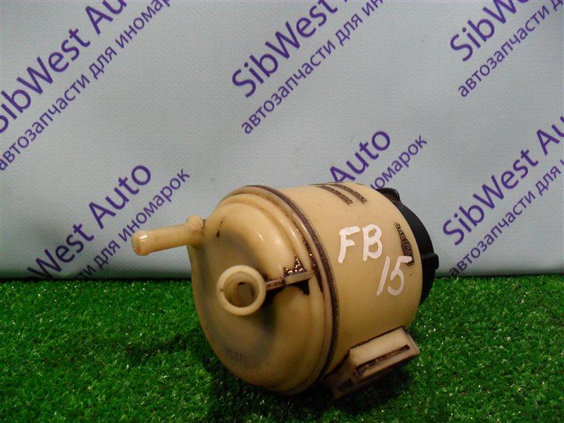 Бачок гидроусилителя Nissan Sunny FB15 QG15DE 2001
