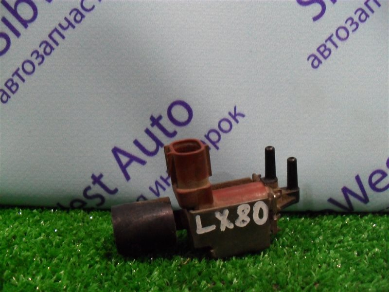 Электроклапан Toyota Chaser LX80 2LT 1991