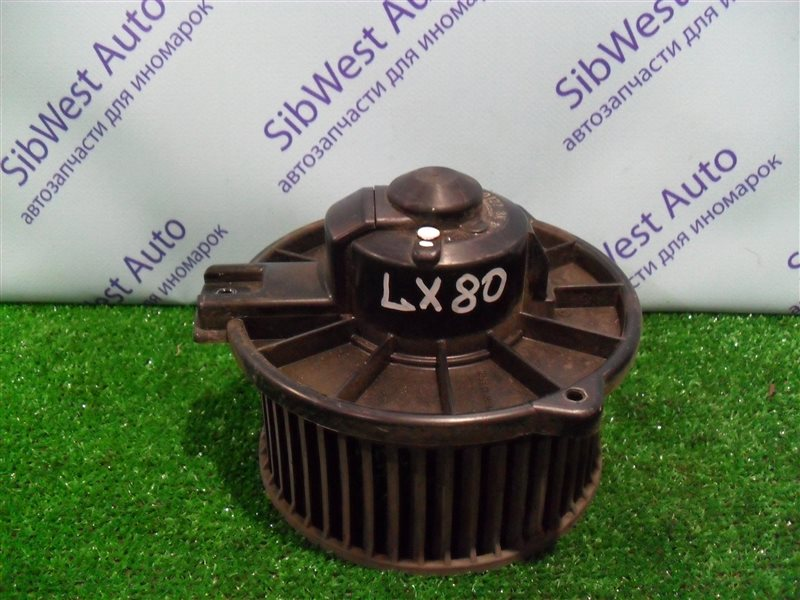 Мотор печки Toyota Chaser LX80 2LT 1991