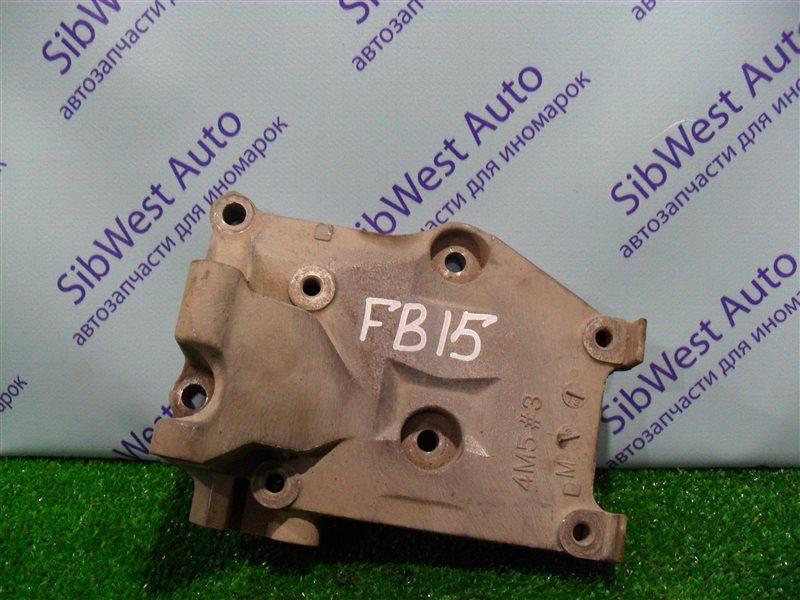 Крепление кондиционера Nissan Sunny FB15 QG15DE 2001