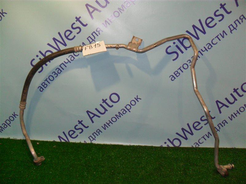 Шланг кондиционера Nissan Sunny FB15 QG15DE 2001
